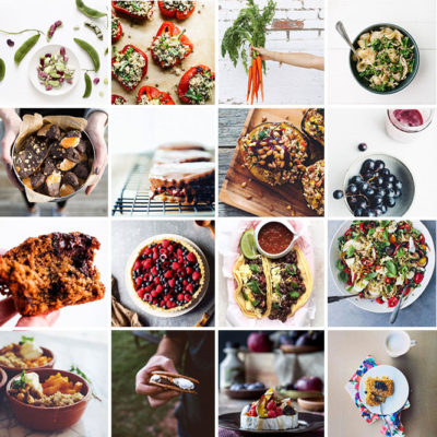 16 Inspiring Foodie Instagram Accounts