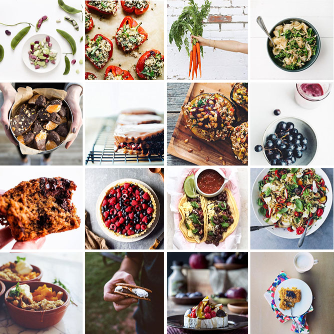 12 Inspiring Foodie Instagram Accounts