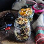 Road Trip Trail Mix | Dietitian Debbie Dishes
