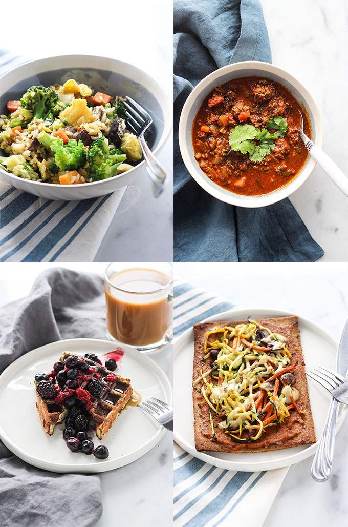Kitchfix Review   Simple, Healthy Meals