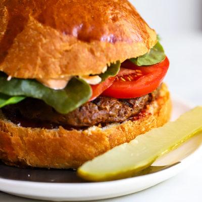 Store-Bought Veggie Burger Taste Test